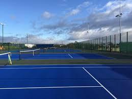wb tennis
